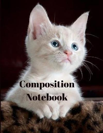 Composition notebook - Costra