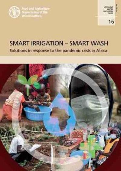 Smart irrigation - Smart wash - M. Salman