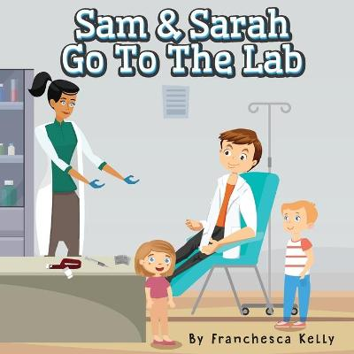 Sam and Sarah Go To the Lab - Franchesca Kelly