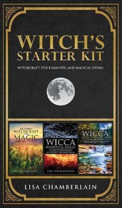 Witch's Starter Kit - Lisa Chamberlain