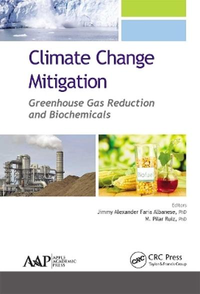 Climate Change Mitigation - Jimmy Alexander Faria Albanese
