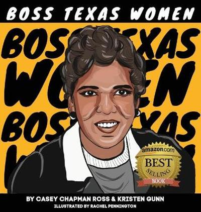 Boss Texas Women - Casey Chapman Ross