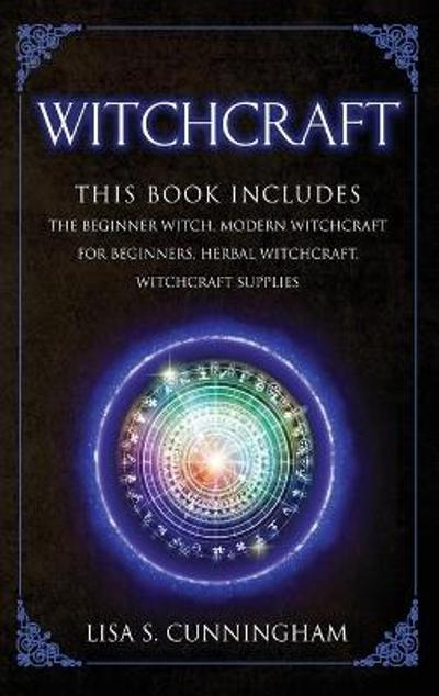 Witchcraft - Lisa Cunningham