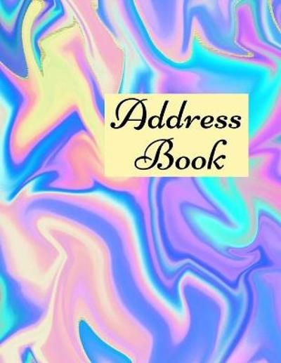 Address Book - Davina Gray