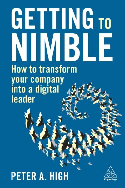Getting to Nimble - Jonquil Lowe