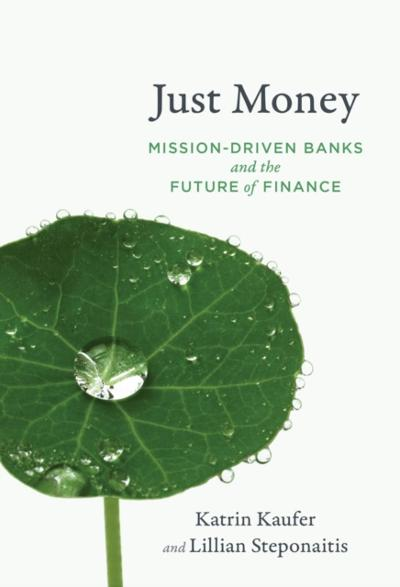 Just Money - Katrin Kaufer