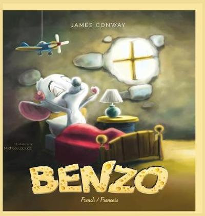 Benzo - James Conway