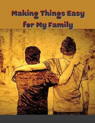 Making Things Easy for My Family - Figgy Farzan