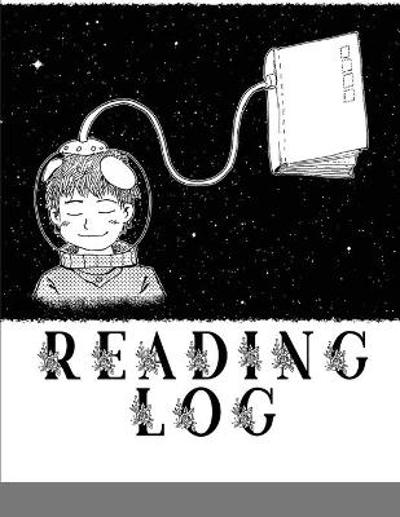 Reading Log - Maxim Kasum