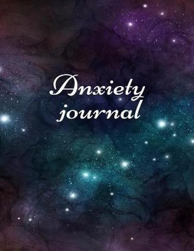 Anxiety journal - Kit Costra