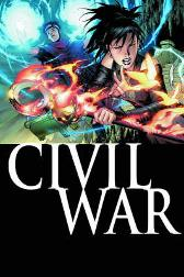 Civil War: Young Avengers & Runaways - Zeb Wells Stefano Caselli