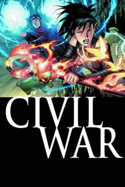 Civil War: Young Avengers & Runaways - Zeb Wells