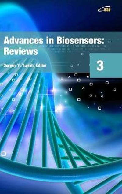 Advances in Biosensors - Sergey Yurish