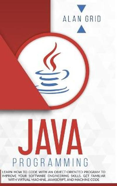 Java Programming - Alan Grid