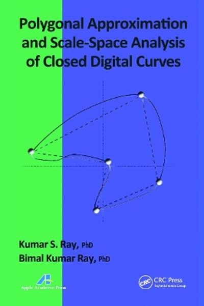 Polygonal Approximation and Scale-Space Analysis of Closed Digital Curves - Kumar S. Ray