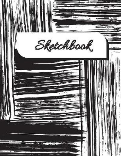 Sketchbook - Barclay Moss