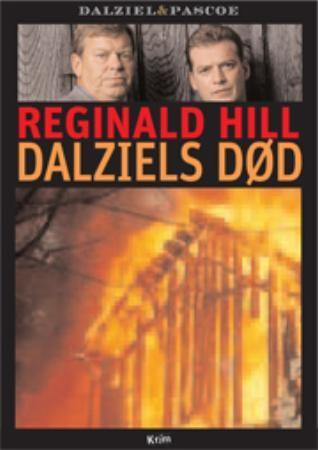 Dalziels død - Reginald Hill