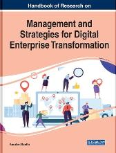 Handbook of Research on Management and Strategies for Digital Enterprise Transformation - Kamaljeet Sandhu