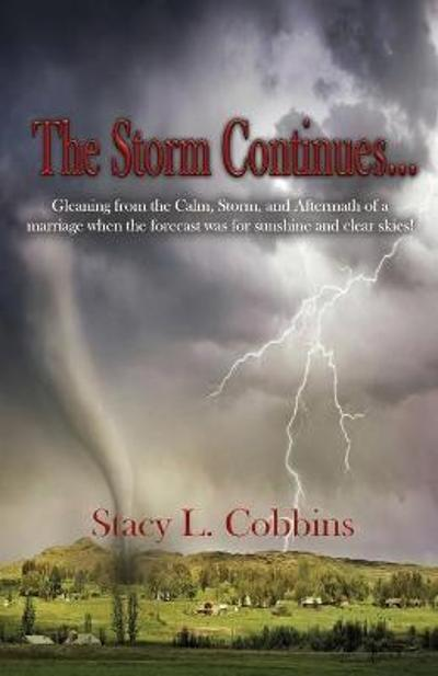 The Storm Continues... - Stacy L Cobbins