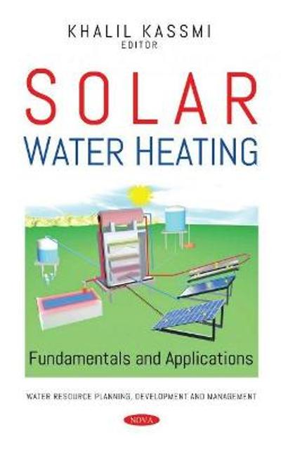 Solar Water Heating - Khalil Kassimi