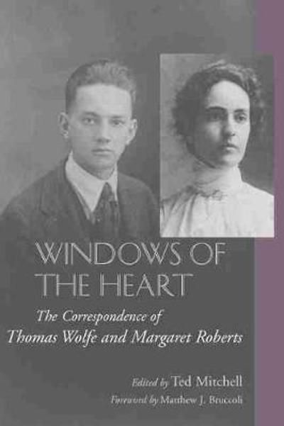 Windows of the Heart - Ted Mitchell