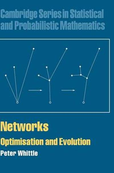 Networks - Peter Whittle