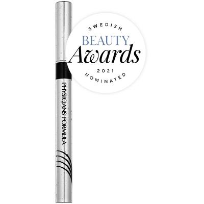 Eye Booster Waterproof Ultra Fine Liquid Eyeliner - Physicians Formula