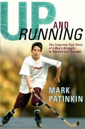 Up and Running - Mark Patinkin