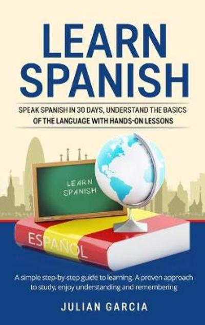 Learn Spanish - Julian Garcia