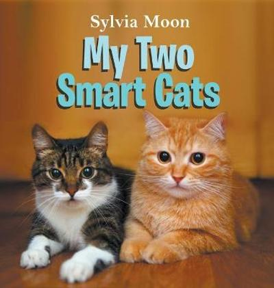 My Two Smart Cats - Sylvia Moon