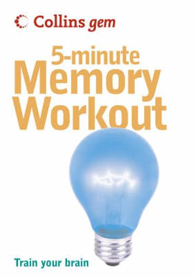 5-Minute Memory Workout - Sean Callery