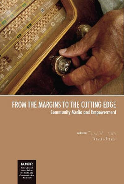 From the Margins to the Cutting Edge - Peter M. Lewis