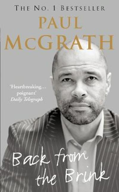 Back from the Brink - Paul McGrath
