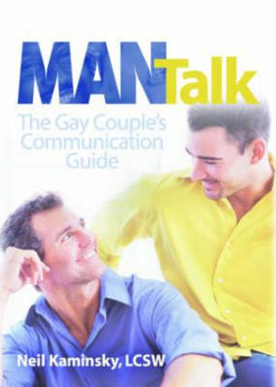 Man Talk - Neil Kaminsky