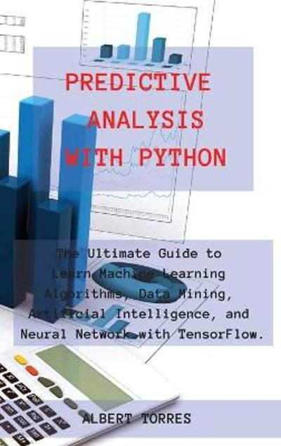 Predictive Analysis with Python - Albert Torres
