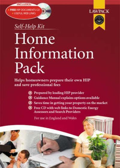 Home Information Pack - Peter Ambrose
