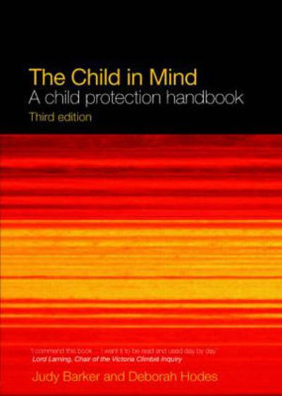 The Child in Mind - Judy Barker