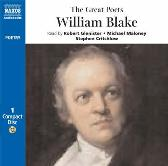 The Great Poets - William Blake Robert Glenister Michael Maloney Stephen Critchlow