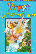 Pippi in the South Seas - Astrid Lindgren