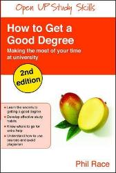 How to Get a Good Degree - Phil Race