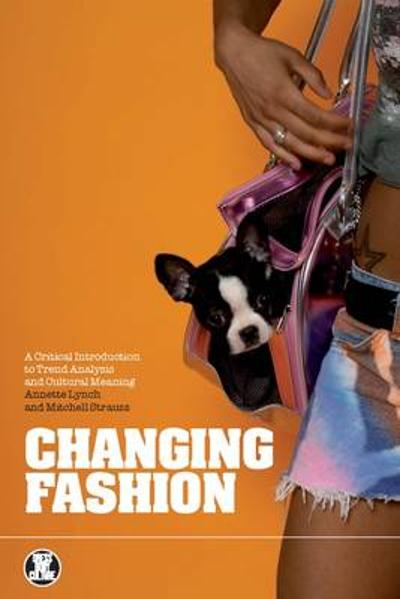 Changing Fashion - Annette Lynch