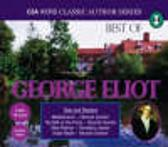 Best of George Eliot - George Eliot Hannah Gordon Geraldine James