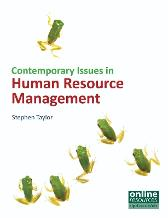 Contemporary Issues in Human Resource Management - Stephen Taylor