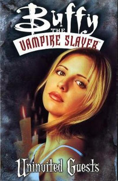 Buffy The Vampire Slayer: Uninvited Guests - Andi Watson