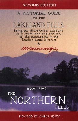 The Northern Fells - Alfred Wainwright
