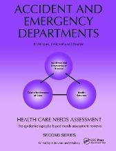 Health Care Needs Assessment - Andrew Stevens James Raftery Tom Gordon Ewan Kelly B. Williams