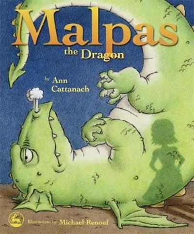 Malpas the Dragon - Ann Cattanach