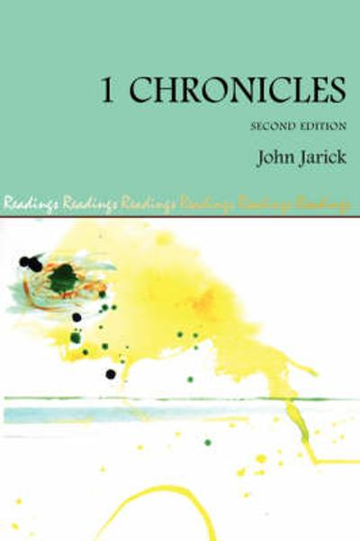 1 Chronicles - Dr. John Jarick