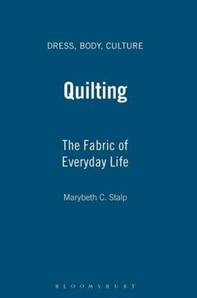 Quilting - Marybeth C. Stalp