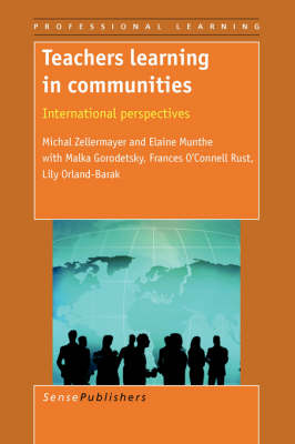 Teachers Learning in Communities - Elaine Munthe